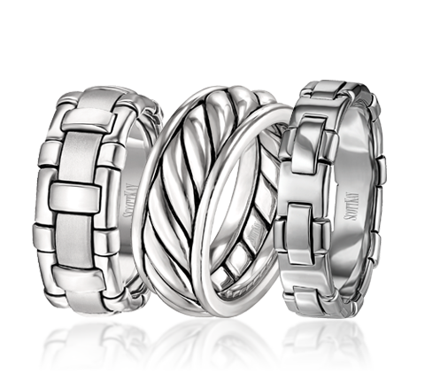 Scott Kay - scottkay05.png - brand name designer jewelry in Pensacola, Florida