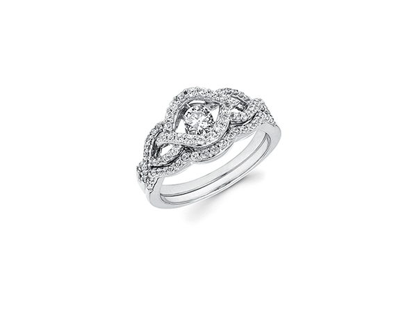 Shimmering Diamonds - shimmering-diamonds-SD13F30.jpg - brand name designer jewelry in Charleston, Illinois