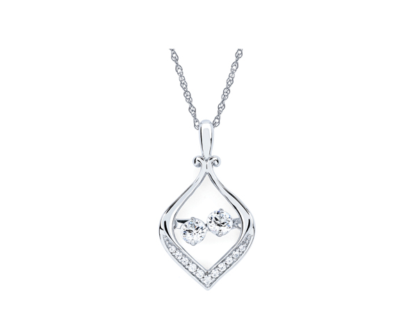 Shimmering Diamonds - shimmering-diamonds-SD16P87.jpg - brand name designer jewelry in Charleston, Illinois