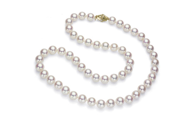 Imperial Pearls - strand.jpg - brand name designer jewelry in Brenham, Texas