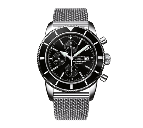 Breitling - superocean_heritage_chronograph_46_296-1-1.png - brand name designer jewelry in Seattle, Washington