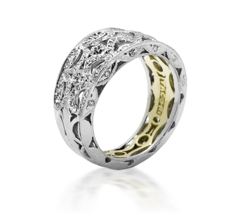 Tacori - tacori02.png - brand name designer jewelry in N. Charleston, South Carolina