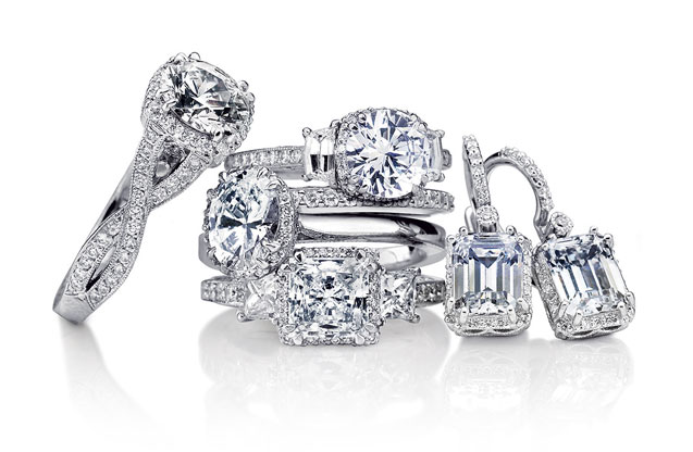 Tacori - tacori10.jpg - brand name designer jewelry in N. Charleston, South Carolina