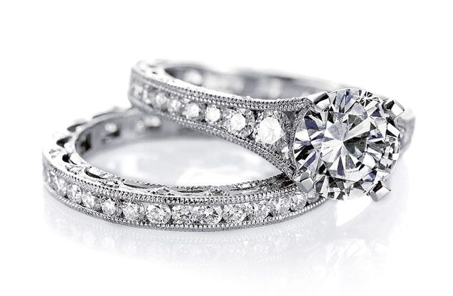 Tacori - tacori11.jpg - brand name designer jewelry in N. Charleston, South Carolina