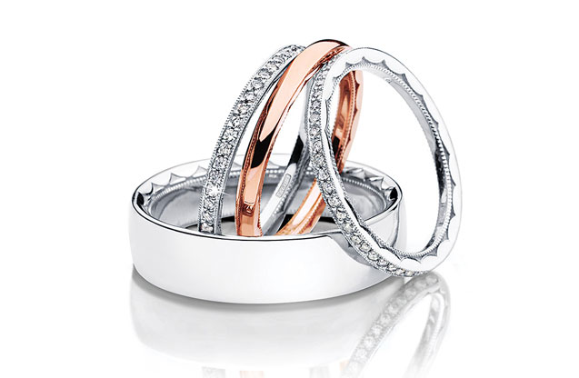 Tacori - tacori12.jpg - brand name designer jewelry in San Francisco, California