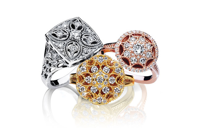 Tacori - tacori14.jpg - brand name designer jewelry in N. Charleston, South Carolina