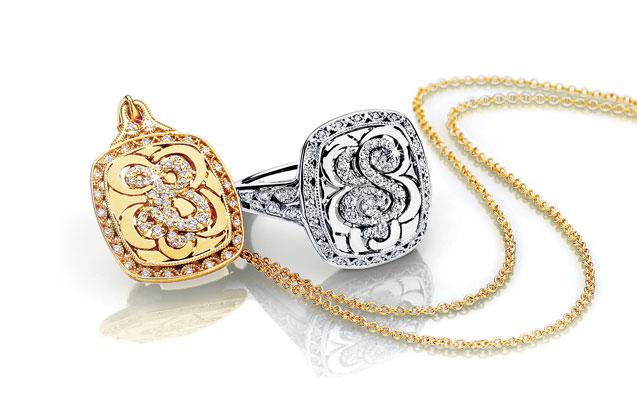 Tacori - tacori15.jpg - brand name designer jewelry in N. Charleston, South Carolina