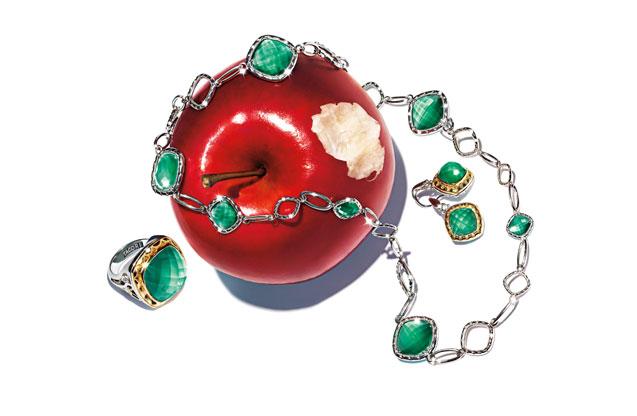 Tacori 18k925 - tacori18k92501.jpg - brand name designer jewelry in Dover, New Hampshire