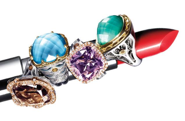 Tacori 18k925 - tacori18k92502.jpg - brand name designer jewelry in San Francisco, California