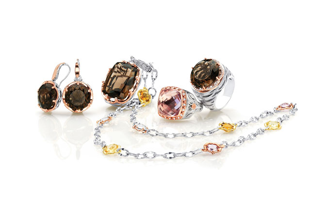 The Tacori 18k925 Collection Dover New Hampshire Brand Name