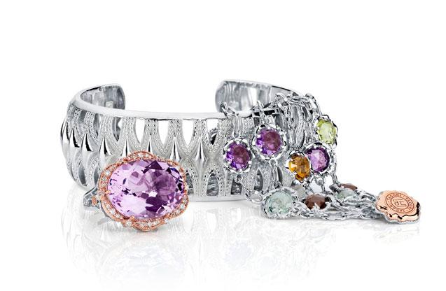 Tacori 18k925 - tacori18k92505.jpg - brand name designer jewelry in San Francisco, California