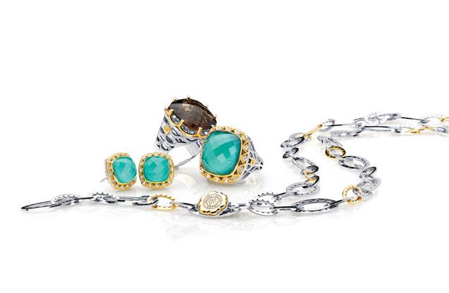 Tacori 18k925 - tacori18k92517.jpg - brand name designer jewelry in San Francisco, California