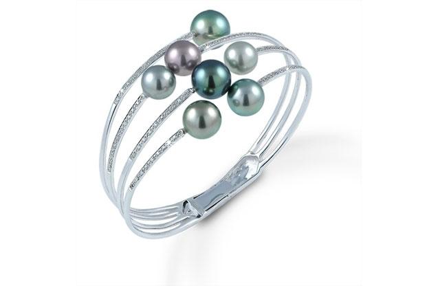 Imperial Pearls - tahitian-bracelet-936103WH-1.jpg - brand name designer jewelry in Charlotte, North Carolina