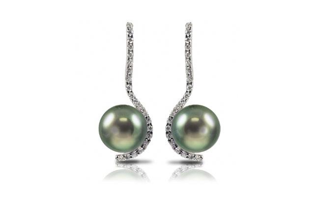 Imperial Pearls - tahitian-earring-CSWE006B.jpg - brand name designer jewelry in Charlotte, North Carolina