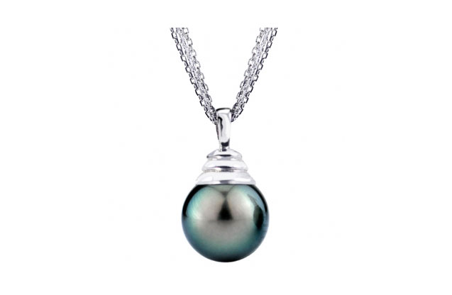 Imperial Pearls - tahitian-pendant-68209618.jpg - brand name designer jewelry in Dallas, Pennsylvania