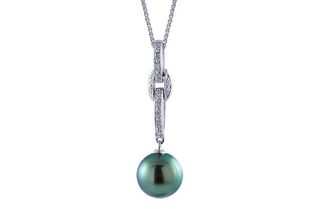 Imperial Pearls - tahitian-pendant-988840BWH18.jpg - brand name designer jewelry in Greenville, South Carolina