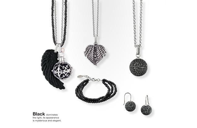 Thortiuda - thortiuda-black.jpg - brand name designer jewelry in Sayville, New York