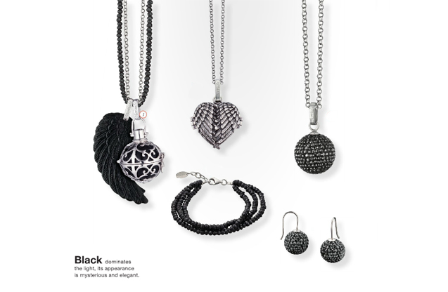 Thortiuda - thortiuda-black.jpg - brand name designer jewelry in Sayville, New York