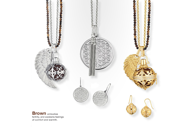Thortiuda - thortiuda-brown.jpg - brand name designer jewelry in Sayville, New York