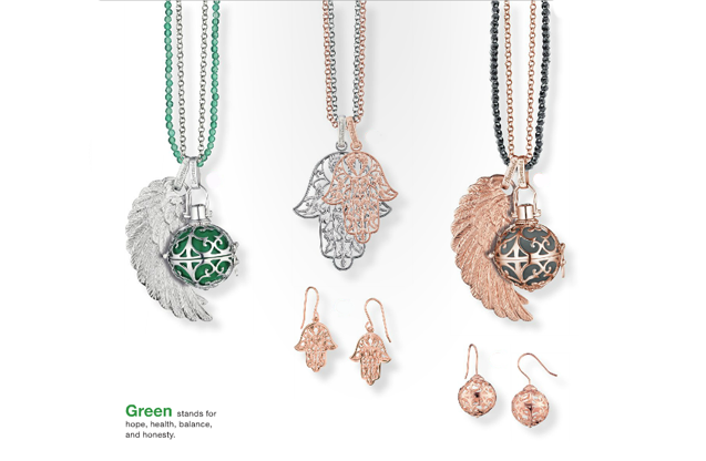 Thortiuda - thortiuda-green.png - brand name designer jewelry in Sayville, New York