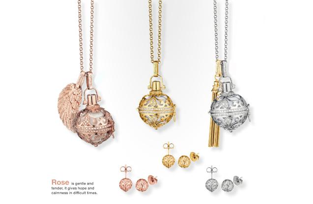 Thortiuda - thortiuda-rose.jpg - brand name designer jewelry in Sayville, New York