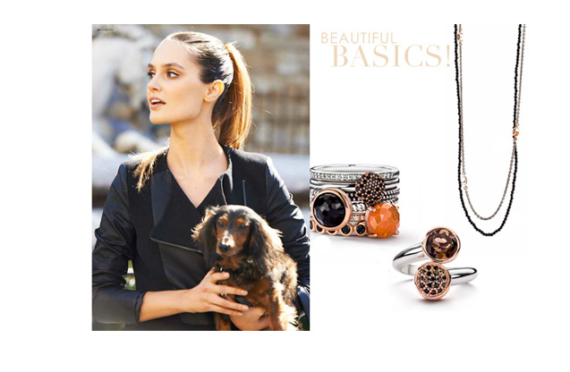 Ti Sento - tis_c_09.jpg - brand name designer jewelry in Greenville, South Carolina