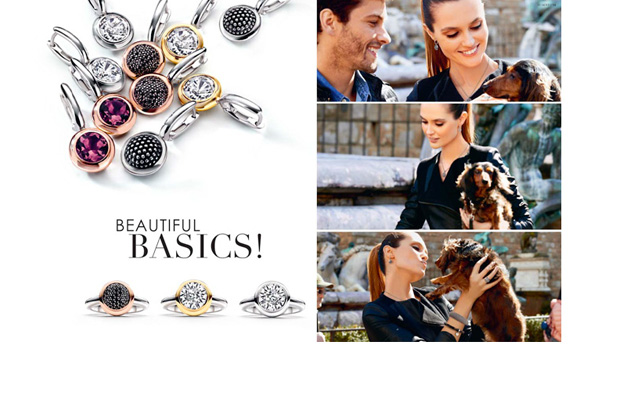 Ti Sento - tis_c_10.jpg - brand name designer jewelry in Greenville, South Carolina