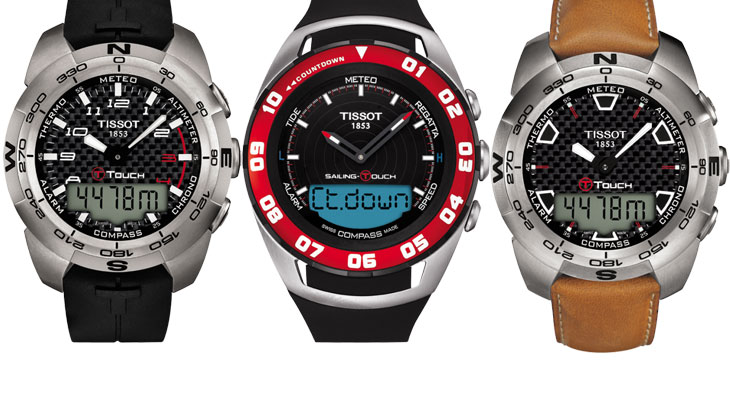 Tissot - tissot3watch1.jpg - brand name designer jewelry in Mason, Ohio
