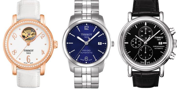 Tissot - tissot3watch5.jpg - brand name designer jewelry in Seattle, Washington
