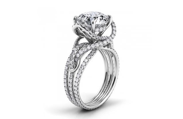 DANHOV - ze152-1.jpg - brand name designer jewelry in Placentia, California