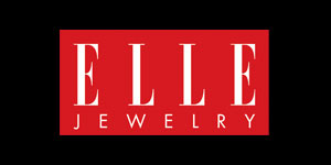 Like the pages of ELLE Magazine, ELLE Jewelry evolves from season to season, as colors and fashion trends change for a look that is chic, modern and bold. ELLE Jewelry fuses fashion with high-polished 925 rhodium-plated sterling silver and the highest quality gemstones. Look for the genuine ruby logo on each piece of ELLE Jewelry which represents a woman's inner strength and beauty. ELLE Jewelry designs are contemporary yet timeless, an excellent accessory to current fashion and classic wear.