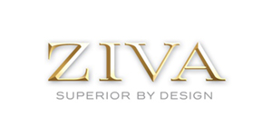 The Ziva Collection includes engagement rings, anniversary bands, earrings, bracelets, pendants and necklaces, all set with the finest quality diamonds and colored precious gems in your choice of 14k or 18k gold or platinum. Although these pieces offer great value, on your loved one they offer something that is difficult to quantify: capturing your profound emotions in a small amount of space. In a word, they're ZIVA, the Hebrew word for beautiful.