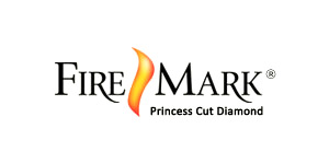 FireMark Diamond - FireMark diamonds are never cut to maximize the weight of a diamond. They're always cut to maximize beauty. This assures maxi...