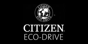 Citizen Eco-Drive proves that style and sustainability can co-exist with ecologically-friendly timepieces. Utilizing the power of light, Citizen Eco-Drive technology converts light into stored energy to power the watch for at least six months, even in the dark. Fueled by light, it never needs a battery.