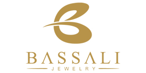 Bassali - Our diamonds and gemstones are meticulously handset in 18 and 14K gold.  We use genuine diamonds and color stones in our jewe...