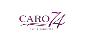 """Caro 74 - Caro in Italian translates to """"beloved.""""  The patent-pending cut of 16 additional pavilion facets makes each and ev..."""