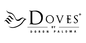 Doves Jewelry - The Doves Collection is a stunning blend of modern day heirloom jewelry. Carefully set in 18K gold and platinum, colored gems...