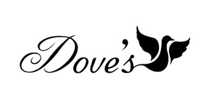 Doves by Doron Paloma - The Doves Collection is a stunning blend of modern day heirloom jewelry. Carefully set in 18K gold and platinum, colored gems...