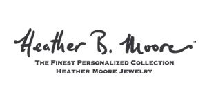 Heather Moore Personalized Jewelry - Heather Moore Jewelry is based on the idea that everyone has something in his or her life to celebrate. You will have an oppo...