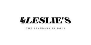 Quality Gold: Leslie's
