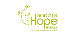 Sarah's Hope - Sarah's Hope Jewelry uses ultimate-grade .925 sterling silver for each piece and then plates it with rhodium to add durabilit...