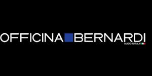 Officina Bernardi - Officina Bernardi was born in 2007, the idea of Carlo and Francesco Bernardi to create a new brand in the jewel...