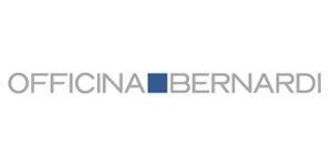 Officina Bernardi was born in 2007, the idea of &#8203;&#8203;Carlo and Francesco Bernardi to create a new brand in the jewelry industry, a brand which combines the unmistakable Italian style with high technology.<br>