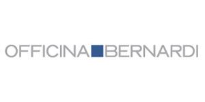 Officina Bernardi - Officina Bernardi was born in 2007, the idea of Carlo and Francesco Bernardi to create a new brand in the jewelry...