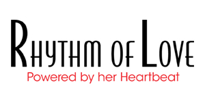 "Rhythm of Love - The Rhythm of Love collections innovative setting design allows for the diamond to vibrate,""powered by her heartbeat"" allow..."