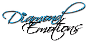 """Diamond Emotions - """"A great deal of devotion and care is put into the designs we offer to our customers. We take pride in the quality and s..."""