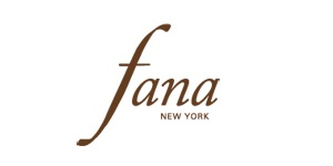 Fana. A name both feminine and luxurious, yet blissful. The designers at Fana strive to capture an elegance and style in their jewelry that inspires a radiant happiness in the wearer. Each Fana jewel is designed and crafted with the belief that when jewelry touches a womans skin, it also touches the soul. To celebrate this idea, the craftsmen at Fana use only the finest diamonds and precious stones, and carefully design pieces that evoke delight and confidence when worn.  From the simplest creations to grand ensembles, Fana creates jewels that make her happy.