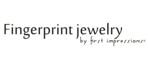 Fingerprint Jewelry - The First Impressions line captures the essence of what is most important to people - love and relationships. These pieces ar...