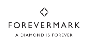 Forevermark® is a diamond brand from the De Beers group of companies. Forevermark diamonds are the world's most carefully selected diamonds™.<br><br>Each Forevermark® diamond comes with a promise, that it is beautiful, rare and responsibly sourced. Proof of this promise lies at the heart of every diamond: a unique inscription, invisible to the naked eye.<br><br>Less than one percent of the world's diamonds are eligible to be inscribed as Forevermark®.