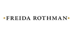 Freida Rothman is the quintessential born and bred NYC woman raised in the jewelry industry. She embodies her brand, classic with a modern twist. Her love for jewelry started at a very young age, and she naturally found herself designing for private label lines early in her career. After years of experience, Freida branched out and started a line that retained her love of modern cosmopolitan style. Freida Rothman jewelry was launched in 2010 as a collection of distinctive, sleek, and effortless jewelry.